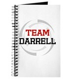 Darrell Journal