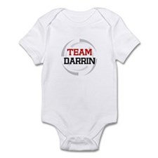 Darrin Infant Bodysuit