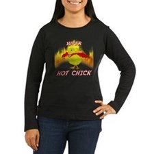 Super Hot Chick T-Shirt