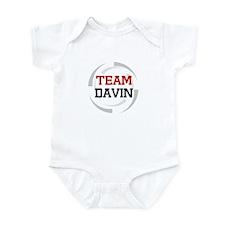 Davin Infant Bodysuit