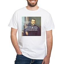 pasteur-louis-9-9 T-Shirt