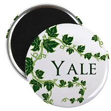 Cute Yale Magnet