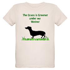 Unique Weiner dogs T-Shirt
