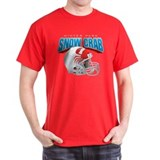 "Snow Crab ""Big Head"" Tee: Home"