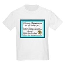 Church of Enlightenment T-Shirt