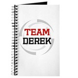 Derek Journal