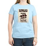 The Dalton Gang Women's Light T-Shirt