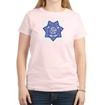 Nevada Highway Patrol Women's Light T-Shirt