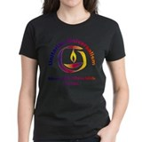 Rainbow Chalice_one faith Tee