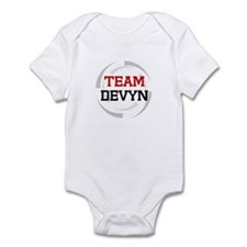 Devyn Infant Bodysuit