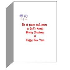 This Christmas Greeting Cards (pk Of 20)