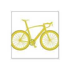 BARB_yellow Sticker