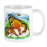 Papillon Mystical Monarch Coffee Mug