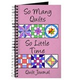 Quilt Journal