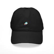 Bye Bye Birdy Baseball Hat