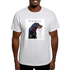 IM000087BlackTanFrmprint T-Shirt
