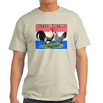 Dutch Bantams Light T-Shirt