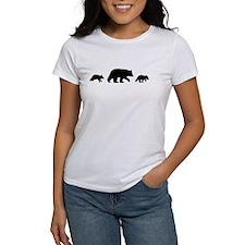 bearfamilymug T-Shirt