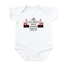 God's Chosen Infant Bodysuit