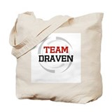 Draven Tote Bag