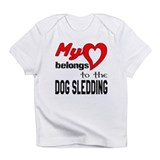Clan Moffat Dog T-Shirt