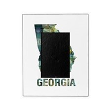 Cool State map Picture Frame