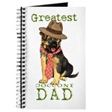 GSD Dad Journal
