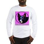 German Shepherds Long Sleeve T-Shirt