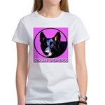 German Shepherds Women's T-Shirt