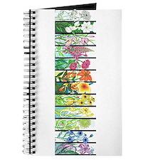 Flower Dragons Journal