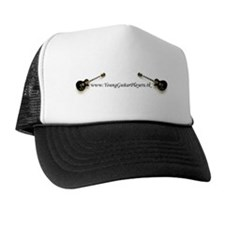 Cute Randy Trucker Hat
