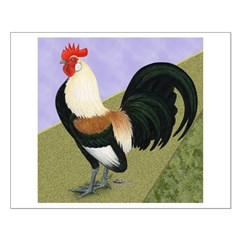 Dutch Rooster Posters