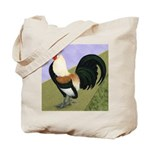 Dutch Rooster Tote Bag