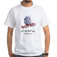 The Banned T-Shirt