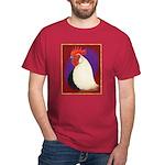 Dutch Bantam Cock Dark T-Shirt