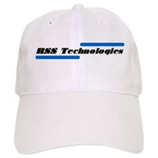 Cute Rss Baseball Cap