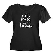 Fan of Iman T