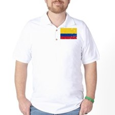 Vintage Colombia T-Shirt
