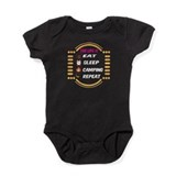 Cute Unplanned pregnancy Infant Bodysuit
