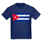Vintage Cuba T