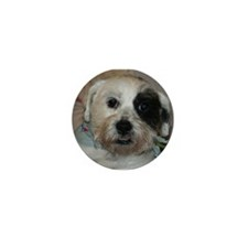 Close-up (Snoopy) Mini Button (10 pack)