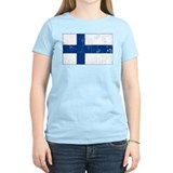 Vintage Finland T-Shirt