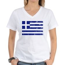 Vintage Greece Shirt