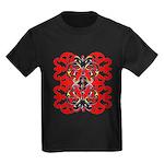 Abstract art design T-Shirt