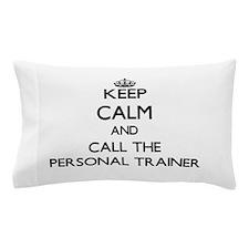 Unique Trainer Pillow Case
