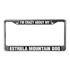 I'm Crazy About My Estrela Mountain Dog