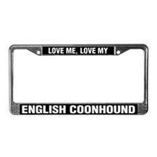 Love Me, Love My English Coonhound