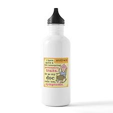 Aunty Acid: Personalit Water Bottle