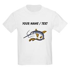Custom Saw Fish T-Shirt