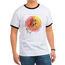 DOT_T_Back T-Shirt